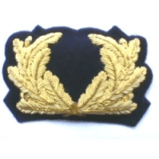 Cap wreath Merchant Navy M1